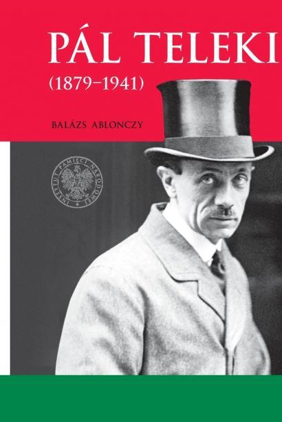 Pál Teleki (1879-1941)
