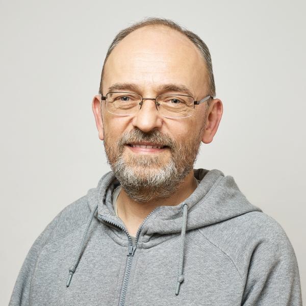 fr. Cebula Pawel OFM Conv.