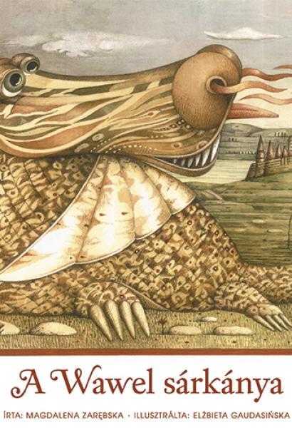 A Wawel sárkánya