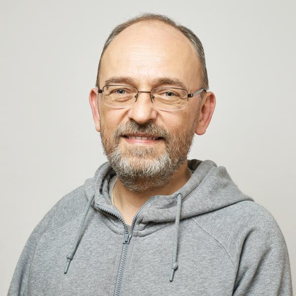 fr. Pawel Cebula OFM Conv.